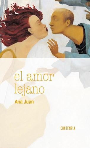 Libro El Amor Lejano