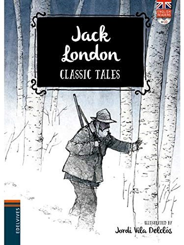 Papel JACK LONDON CLASIC TALES