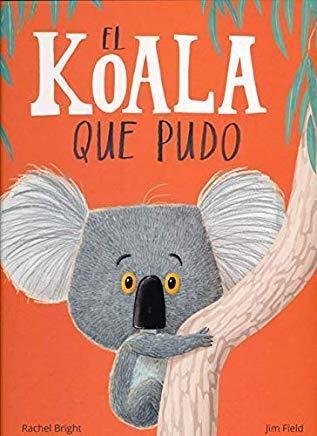 Papel El Koala Que Pudo