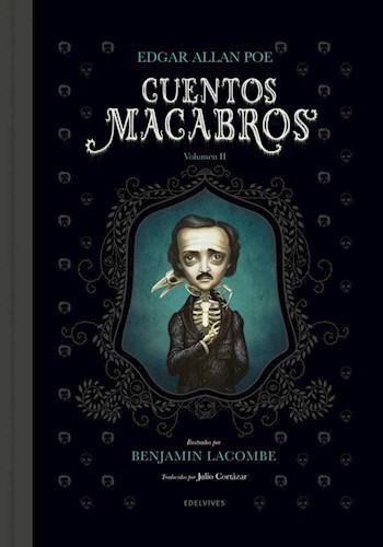 Papel CUENTOS MACABROS VOLUMEN II