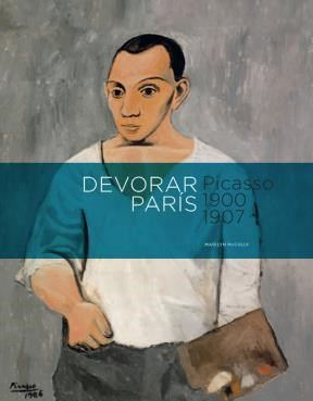 Libro Devorar Paris