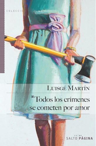 Papel Todos Los Crímenes Se Cometen Por Amor