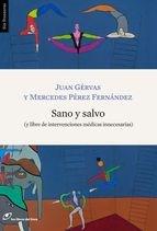 Papel SANO Y SALVO