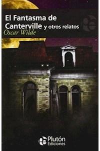 Papel Fantasma De Canterville Y Otros Relatos