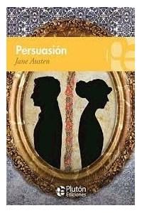 Papel Persuasión. Jane Austen