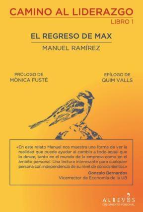 E-book El Regreso De Max