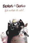 Papel Splat El Gato. ¡La Vuelta Al Cole!