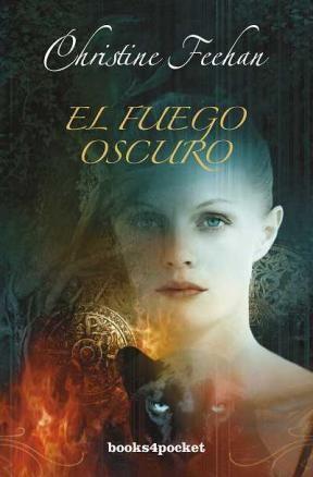 Papel FUEGO OSCURO (COLECCION ROMANTICA)