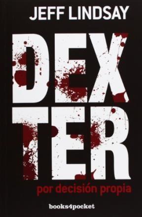 Papel Dexter Por Decision Propia - B4P