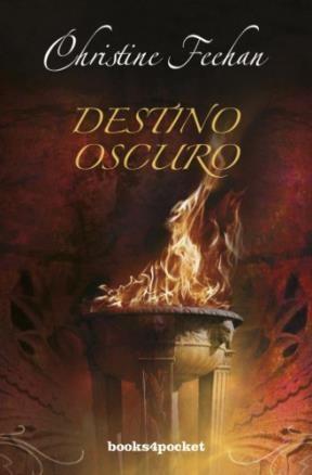 Papel DESTINO OSCURO (COLECCION ROMANTICA)