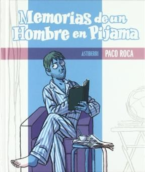 Papel Memorias De Un Hombre En Pijama