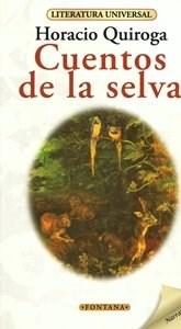 Papel Cuentos De La Selva