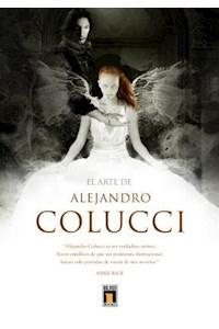 Papel Arte De Alejandro Colucci, El