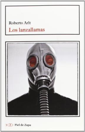 Papel Los Lanzallamas