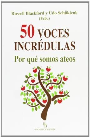 Papel 50 Voces Incrédulas