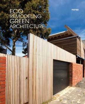 Papel ECO REMODELING GREEN ARCHITECTURE (CARTONE)