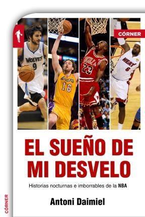 E-book El Sueño De Mi Desvelo