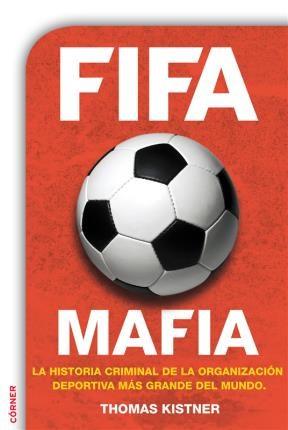 E-book Fifa Mafia