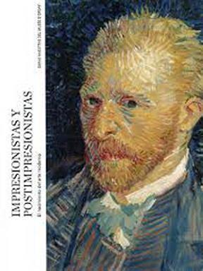 Libro Impresionistas Y Postimpresionistas