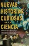 Libro Nuevas Historias Curiosas De La Ciencia