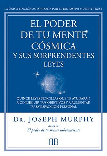 Libro El Poder De Tu Mente Cosmica