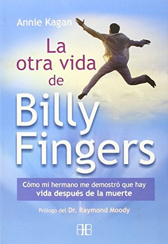 Libro La Otra Vida De Billy Fingers