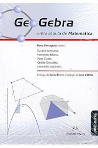 Papel Geogebra Entre El Aula De Matematica