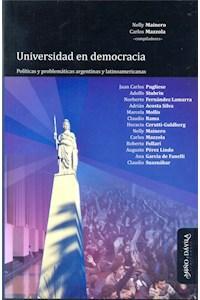 Papel Universidad En Democracia
