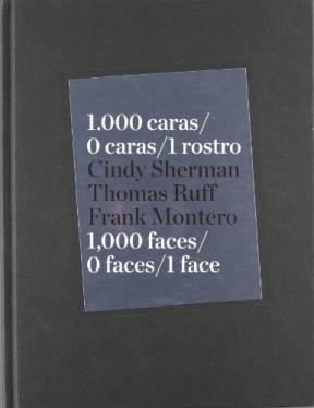 Papel 1000 Caras / 0 Caras / 1 Rostro