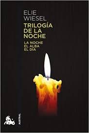 Papel TRILOGÍA DE LA NOCHE