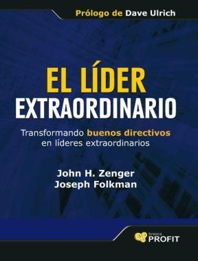 E-book El Lider Extraordinario