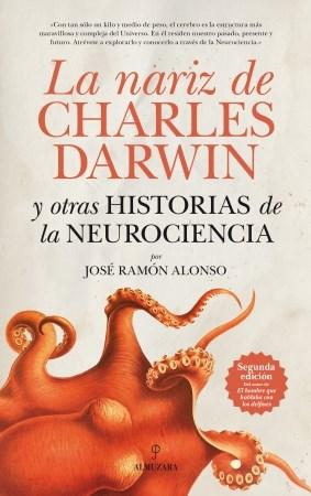 Papel LA NARIZ DE CHARLES DARWIN