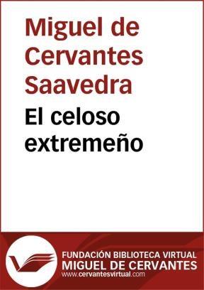 E-book El Celoso Extremeño
