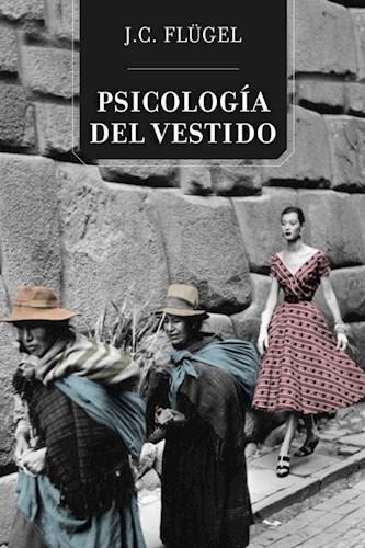 Papel PSICOLOGIA DEL VESTIDO