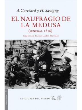 Papel El Naufragio De La Medusa