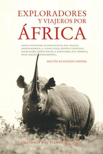 Papel EXPLORADORES Y VIAJEROS POR AFRICA