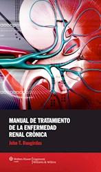 Papel Manual De Tratamiento De La Nefropatia Cronica