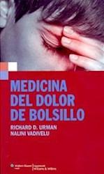 Papel Medicina Del Dolor De Bolsillo