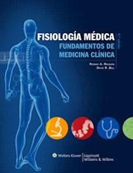 Papel Fisiologia Medica: Fundamentos De Medicina Clinica