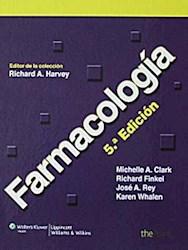 Papel Farmacología (Lippincott S Illustrated Reviews) 5º Ed.