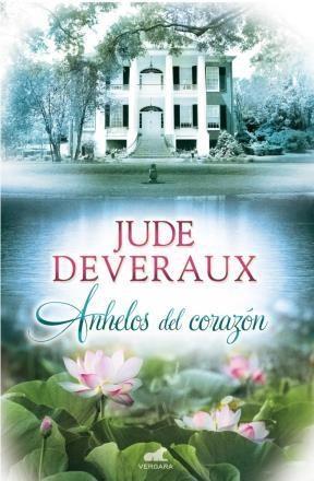 Anhelos Del Corazon por DEVERAUX JUDE - 9788415420576