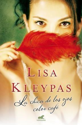 Libro La Chica De Los Ojos Color Cafe