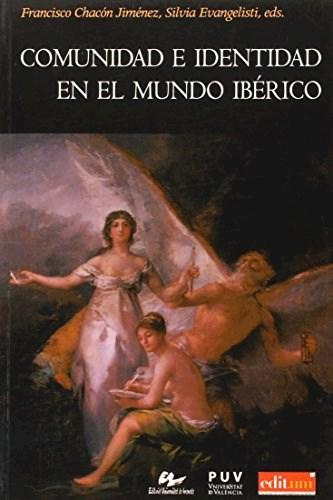 Papel COMUNICACION E IDENTIDAD EN EL MUNDO IBERICO
