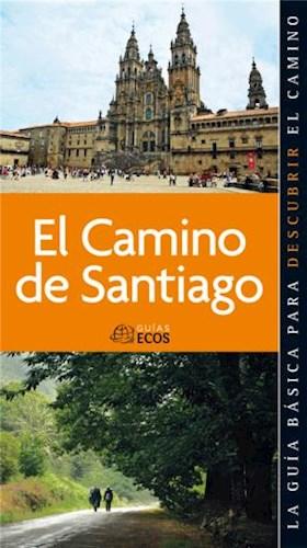 E-book Camino De Santiago. Todos Los Capítulos