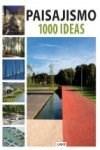 Papel PAISAJISMO 1000 IDEAS