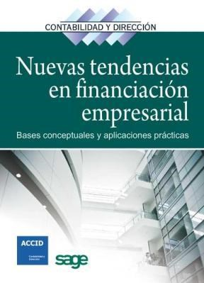 E-book Nuevas Tendencias En Financiacion Empresarial.