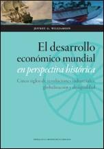 Papel EL DESARROLLO ECONOMICO MUNDIAL EN PERSPECTI