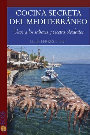 E-book Cocina Secreta Del Mediterráneo