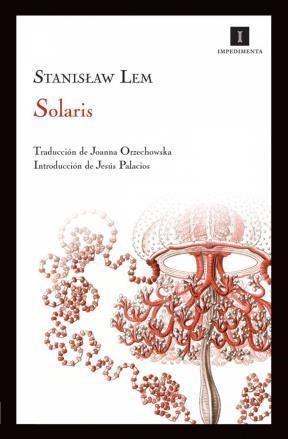 E-book Solaris