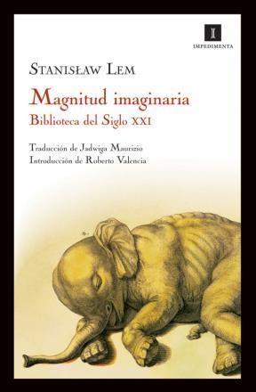 E-book Magnitud Imaginaria